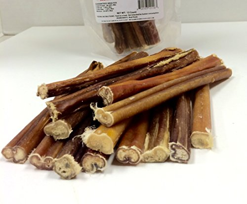 sancho lola 39 s closet 6 inch standard bully sticks for dogs made in. Black Bedroom Furniture Sets. Home Design Ideas