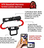 Velopro Baseball Training Harness | Resistance