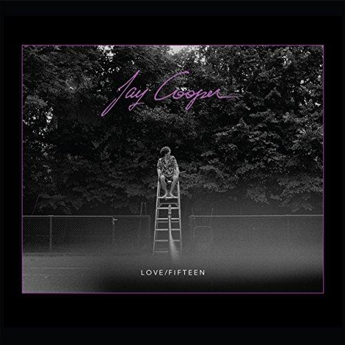 Jay Cooper - Love Fifteen - CD - FLAC - 2016 - FORSAKEN Download