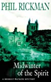Midwinter of the Spirit, Phil Rickman, 033037401X