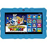 Epik Learning Company ELT0703HBL HighQ Learning Tab 7 16GB Kids Tablet - Blue ELT0703H-BL