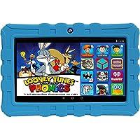 Epik Learning Company ELT0703HBL HighQ Learning Tab 7 16GB Kids Tablet - Blue ELT0703H-BL