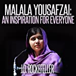 Malala Yousafzai   J.D. Rockefeller