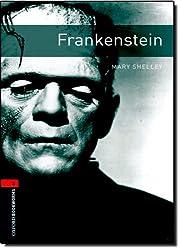 Frankenstein: 1000 Headwords (Oxford Bookworms ELT)