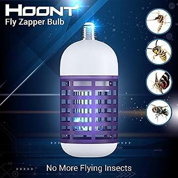 Amazon Com Hausbell Nontoxic Mosquito Trap Non Chemical