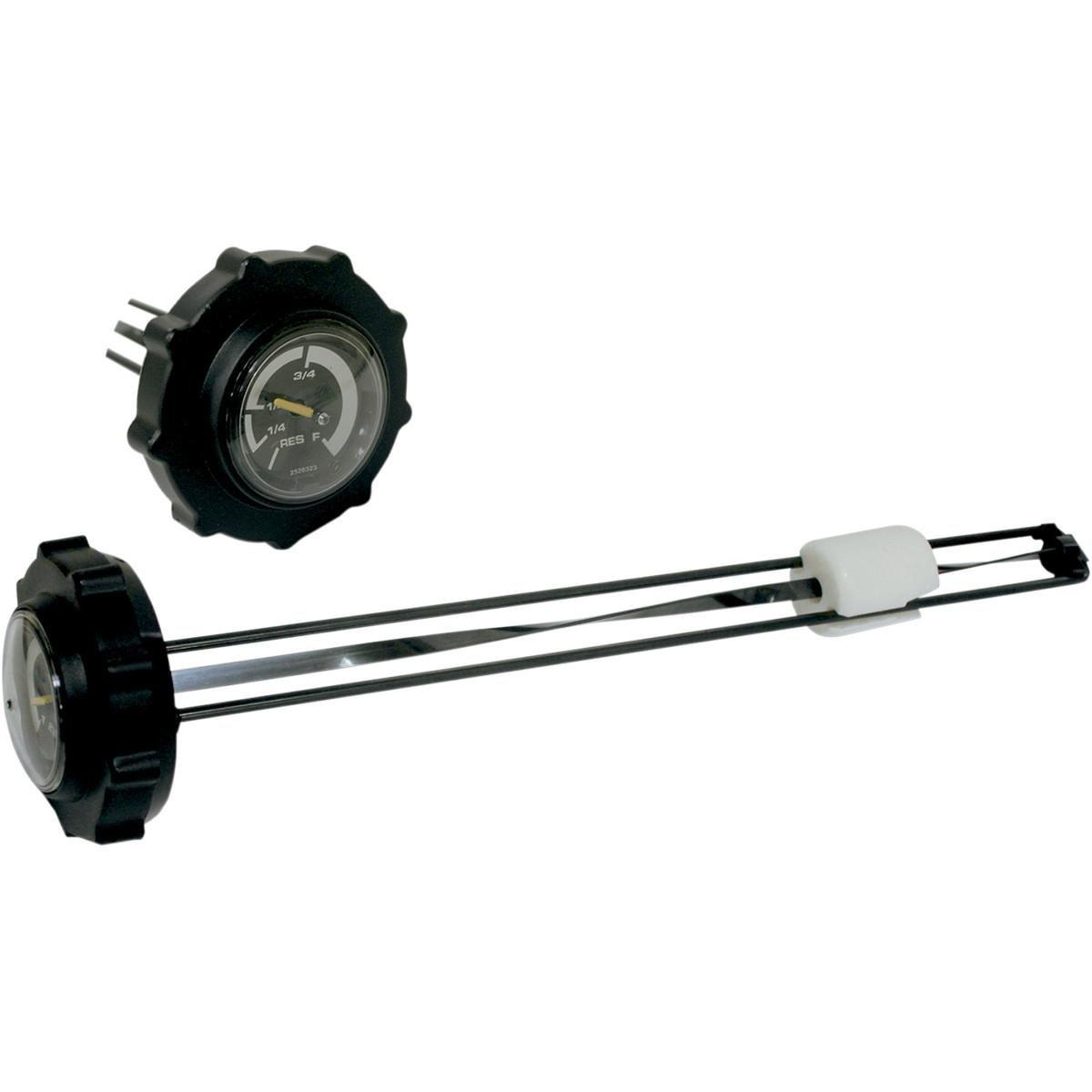 EPI Non-Vented Gas Cap with Gauge (Kelch Style) EPIGC5 0703-0386