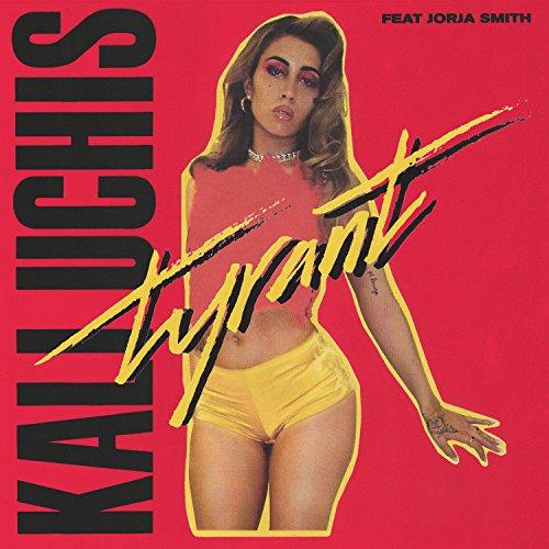 Tyrant [feat. Jorja Smith]