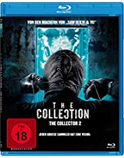 The Collection - The Collector 2 [Blu-ray]