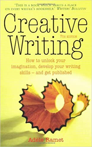 How to develop creative writing skills