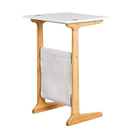 Folding Table JIE AJS Pequeña Mesa De Café Ligera Y Movible ...
