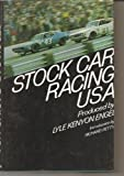 Stock Car Racing U.S.A, Lyle Kenyon Engel and Jim Hunter, 0396066410