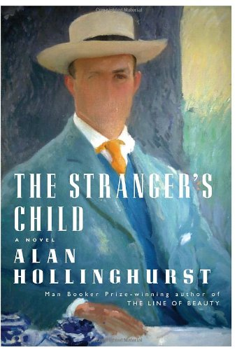 Image of The Stranger's Child