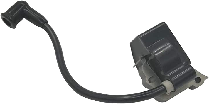 Vergaser Zündkerze Zündspule für Stihl FS55 HS45 KM55 Strimmer HL45