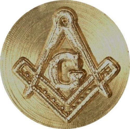 Freemason / Mason / Masonic Symbol 3/4