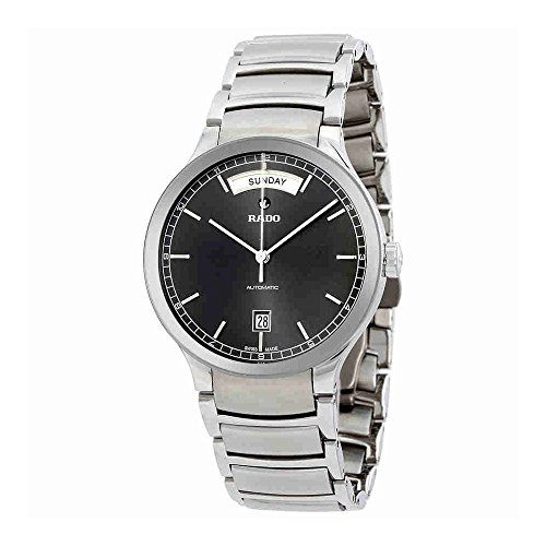 Rado-Centrix-Automatic-Grey-Dial-Mens-Watch-R30156103