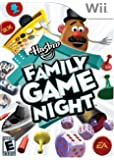 Hasbro Family Game Night - Nintendo Wii