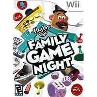 Electronic Arts Hasbro Family Game Night, Wii vídeo - Juego (Wii, Nintendo Wii, Familia, E (para todos))