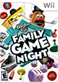 : Hasbro Family Game Night - Nintendo Wii