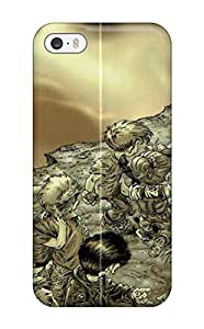 ZippyDoritEduard Iphone 5/5s Well-designed Hard Case Cover Follow The Leader Protector