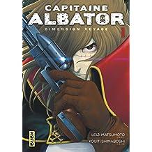 Capitaine Albator Dimension voyage 01