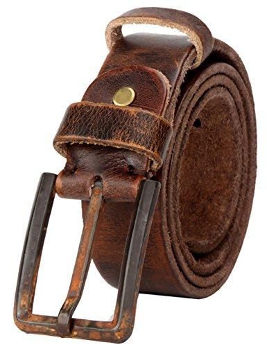 menschwear-mens-full-gebuine-leather-belt-central-buckle-37mm-coffee-125cm