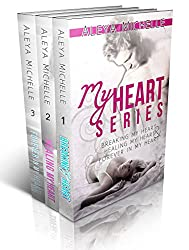 My Heart Series Box Set - Breaking my Heart, Healing my Heart & Forever in my Heart