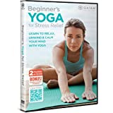 Beginner's Yoga for Stress Relief by Suzanne Deason