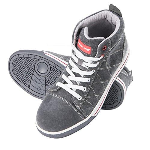 Lahti Pro haute travail Chaussures Baskets de sécurité Sportif SB SRA/ISO 20345: 2011