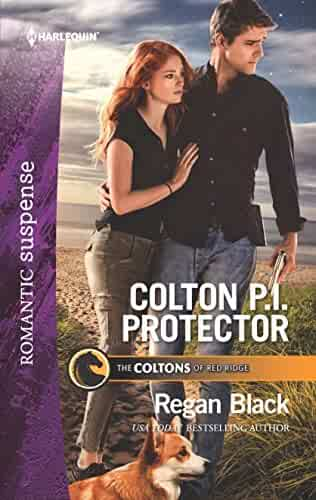 Colton PI Protector The Coltons Of Red Ridge