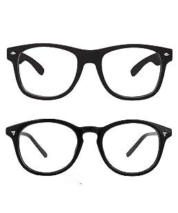 Ivonne new Collection Men's Sunglasses White Combo pack of 2