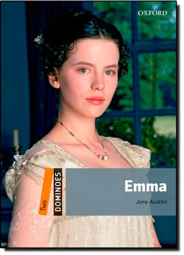 Dominoes: Level 2: 700-Word Vocabulary Emma by Oxford University Press
