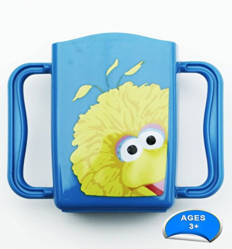 Evriholder Sesame Street Juice Box Holder in Assorted Styles