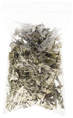 SK White Sage INC. - Loose Leaves 2.7 Oz