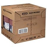 Dressing Kraft Free Catalina 4 Case 1 Gallon