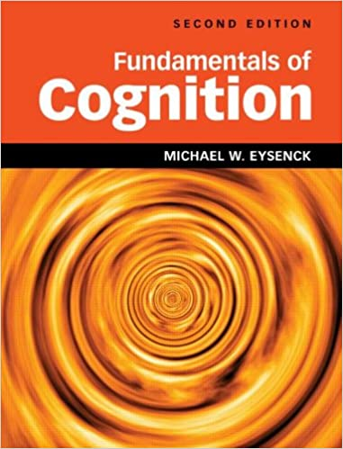 Pdf] fundamentals of cognition 2nd edition by rupayamail681 issuu.