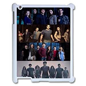 Steve-Brady Phone case TV Show Teen Wolf For Ipad 2/3/4 Case Pattern-16