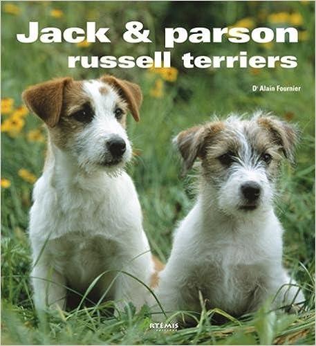 Read Online Jack et Parson russell terrier pdf epub