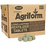 A.M. Leonard 2-Year Release 20-10-5 Scotts Agriform Fertilizer Tablets - 10 Grams, 1000 Pack