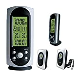 C85845 Wireless Weather Station 01036M with