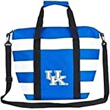 The Northwest Company Kentucky Wildcats Do It All Insulated Travel Tote Durable Polyester Bag