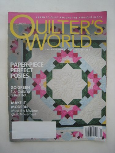 quilter world - 6