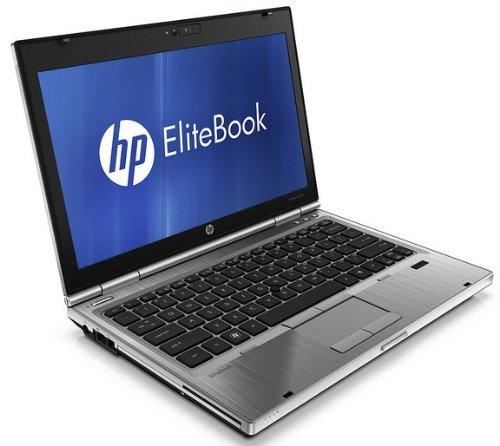 - HP Elitebook 2560P