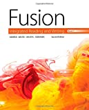 Fusion : Integrated Reading and Writing, Book 1, Kemper, Dave and Meyer, Verne, 1305103734