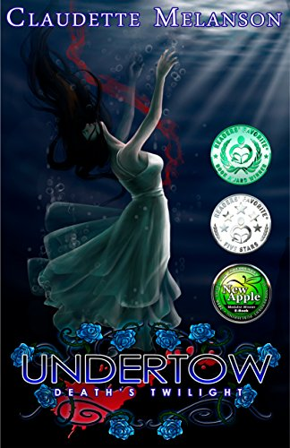 Undertow: Death's Twilight (The Maura DeLuca Trilogy Book 2)