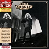 Voyeur - Cardboard Sleeve - High-Definition CD Deluxe Vinyl Replica