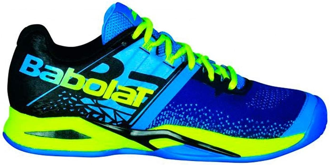 Babolat Propulse Blast Padel 30S18571: Amazon.es: Zapatos y ...