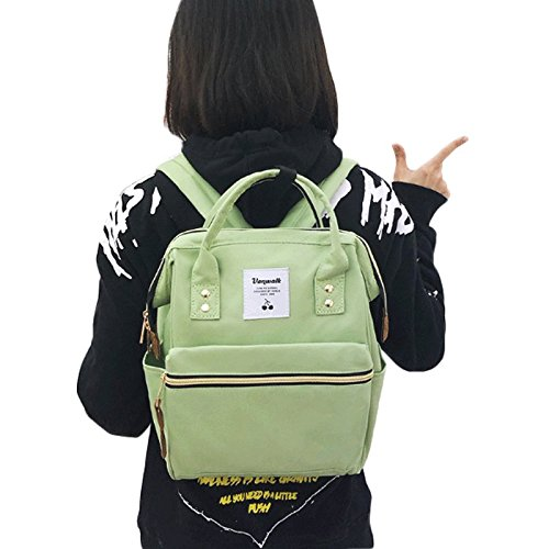 School Dos à à School Sac Bean Sac College Couleur Sac à Sweet Middle à Casual Wind Bandoulière Bandoulière Sac à Green Paste Féminin Féminin Dos gj Bean Sac Dos Paste Green Belle z58wxWqg