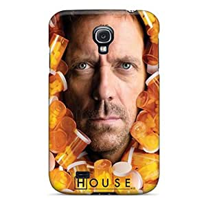 Top Quality Protection House Md Case Cover For Galaxy S4