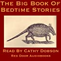 The Big Book of Bedtime Stories: Tales and Rhymes for Young and Old Audiobook by Edward Lear, Guy Wetmore Carryl, Rudyard Kipling, Robert Browning, Charles Dickens, Robert Louis Stevenson Narrated by Cathy Dobson