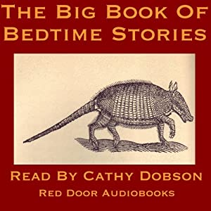 The Big Book of Bedtime Stories Hörbuch